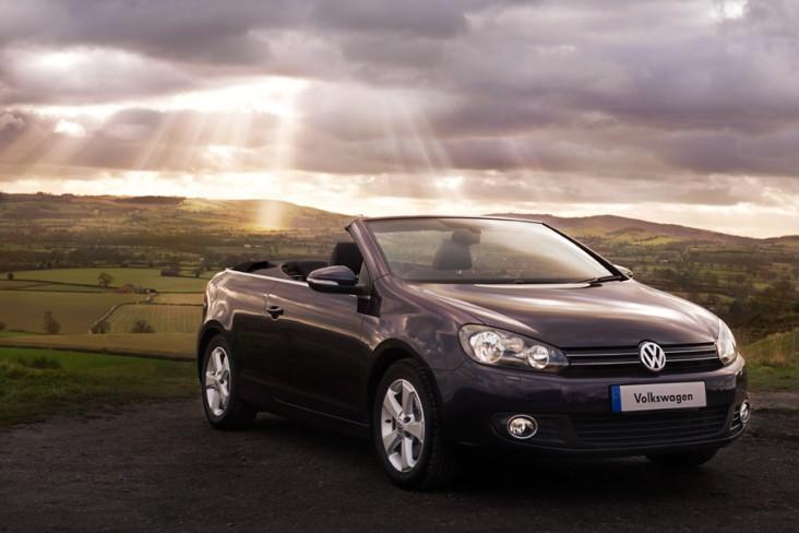 Volkswagen Photography