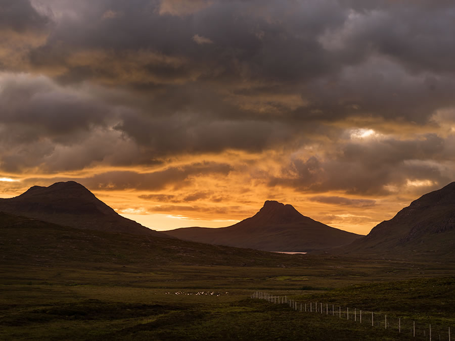 Stac Pollaidh Photography