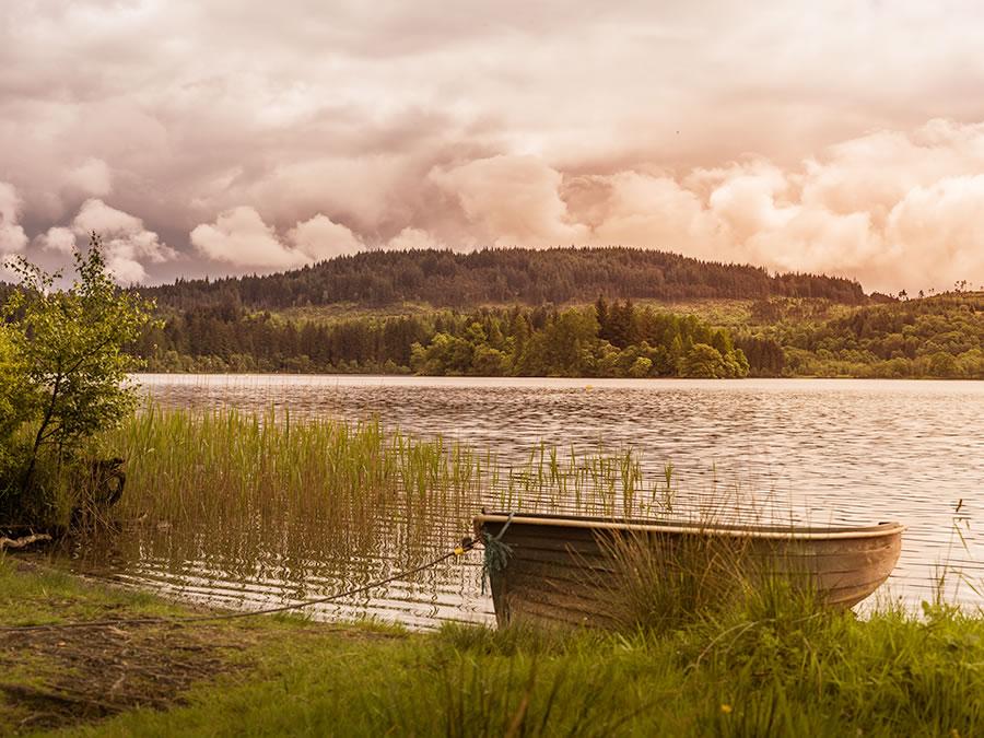 Loch Photograph