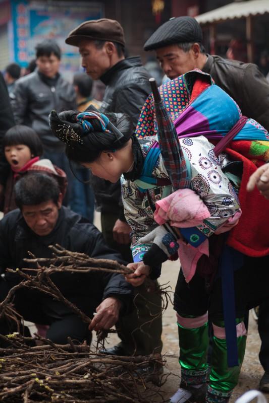 China village festival