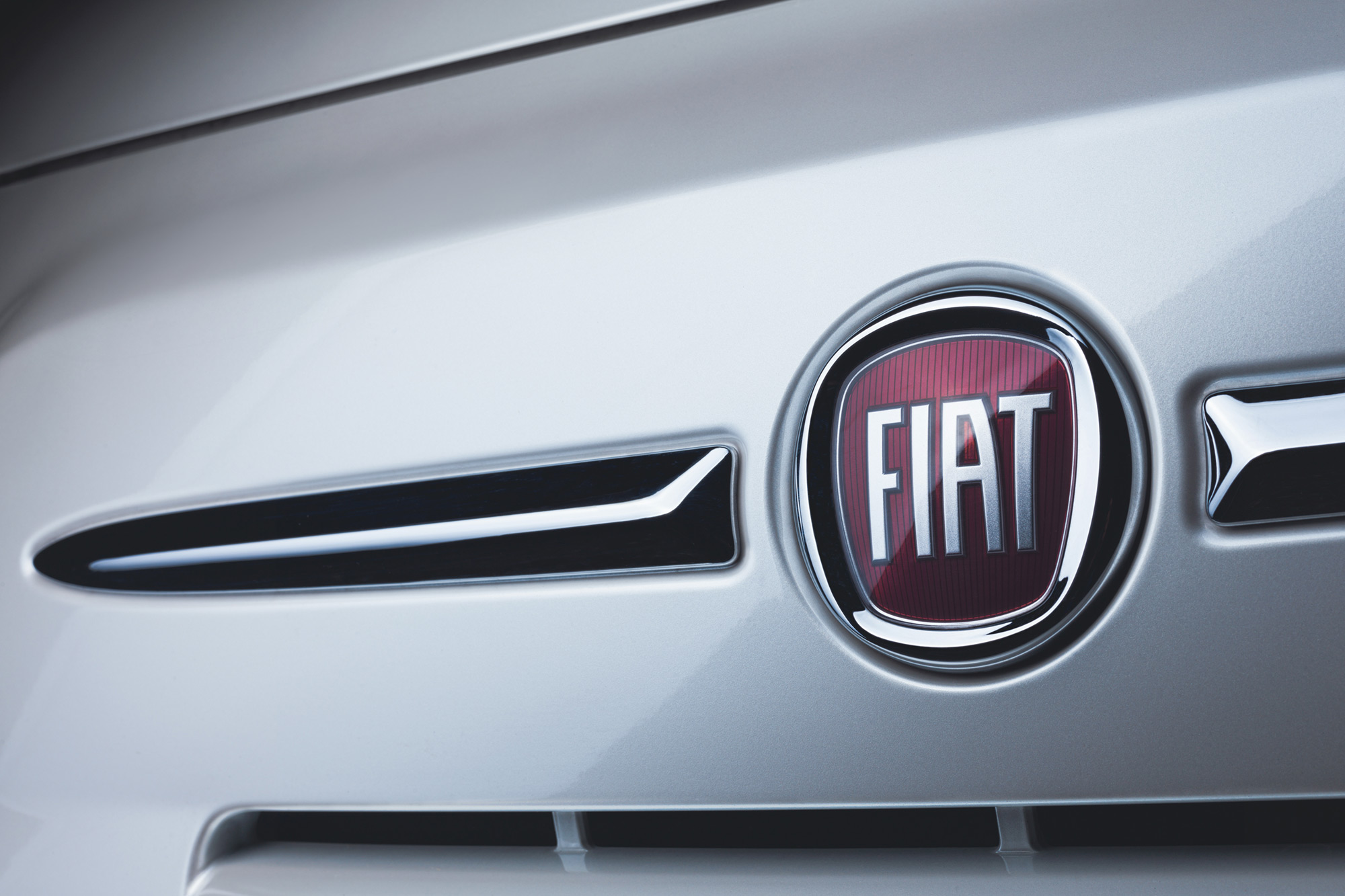 Fiat car photographer